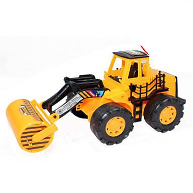 Spielzeug-Autos Strand Spielzeug Spielzeugautos zum Aufziehen Motorräder Baustellenfahrzeuge Bulldozer Aushubmaschine Strand &