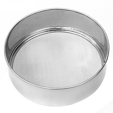 1 Bucată Materiale pentru torturi Altele Utilizare Zilnică Oțel inoxidabil + ABS clasă A Instrumentul de coacere