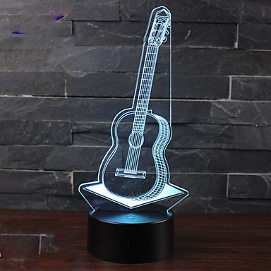 Nacht Lampen USB