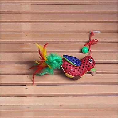 Jucării pluș Sonerie Material Textil Pentru Jucărie Pisică Jucării Cățel