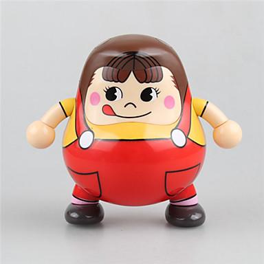 Anime Action Figures geinspireerd door Cosplay Cosplay PVC 8 CM Modelspeelgoed Speelgoedpop Unisex