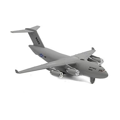 Speeltjes Modelbouwsets Vliegtuig Speeltjes Vliegtuig Metaallegering Metaal Stuks Unisex Geschenk