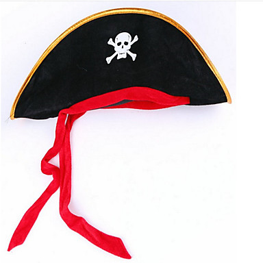 الزخارف كنزات بقبعة عطلة قراصنة أبطال و أشرار Halloween عيد الشكرForعطلة زينة