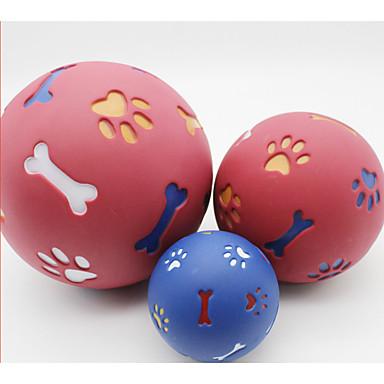 Jucării de Dentiție Dispozitive de Hrănire Animale Elastic Cauciuc Pentru Câine Cățeluș