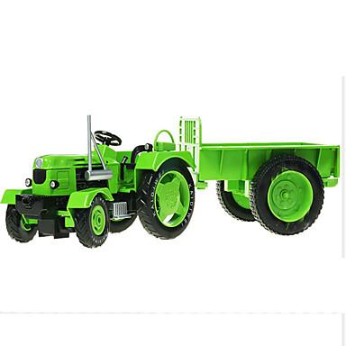 Spielzeug-Autos Spielzeuge Motorräder Baustellenfahrzeuge Retro Simulation Rechteckig Metalllegierung keine Angaben Geschenk Action &