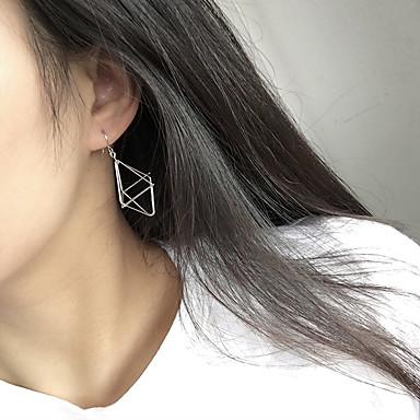 Damen Tropfen-Ohrringe Euramerican Modisch Aleación Geometrische Form Schmuck Normal Modeschmuck