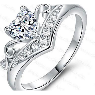 للرجال للمرأة خاتم مجوهرات تصميم فريد الصلب التيتانيوم Round Shape مجوهرات من أجل فضفاض خشبة المسرح