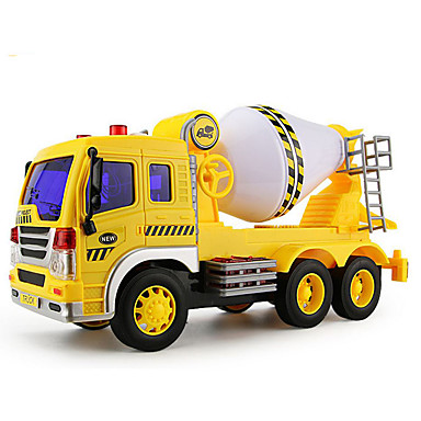 Spielzeug-Autos Spielzeuge Bildungsspielsachen Spielzeugautos zum Aufziehen Motorräder Baustellenfahrzeuge Aushubmaschine Spielzeuge