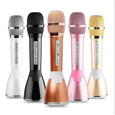 Sonstiges Karaoke Mikrofon Bluetooth