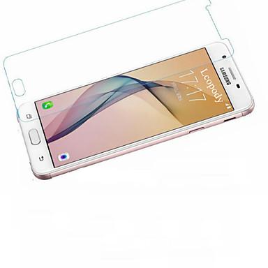 Sticlă securizată High Definition (HD) 9H Duritate 2.5D Muchie Curbată Ecran Protecție Față Samsung Galaxy