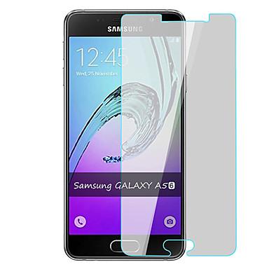 Hartglas High Definition (HD) 9H Härtegrad 2.5D abgerundete Ecken Vorderer Bildschirmschutz Samsung Galaxy