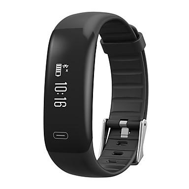 yy z18 bărbați femei brățară inteligent / smartwatch / sport pedometru monitor de somn pentru ios android