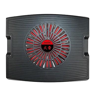 Stativ pentru laptop altele laptop Macbook Laptop Tot-În -1 Stați cu ventilator de răcire Metal