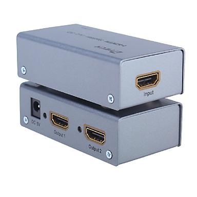 HDMI 1.4 الفاصل, HDMI 1.4 to HDMI 1.4 الفاصل انثى - انثى