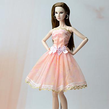 Rochii Rochii Pentru Barbie Doll Rochii Pentru Fata lui păpușă de jucărie