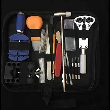 Χαμηλού Κόστους Ανδρικά ρολόγια-Εργαλεία & Κιτ Επιδιόρθωσης Πλαστική ύλη Μεταλλικό Αξεσουάρ Ρολογιών 0.535 Εργαλεία