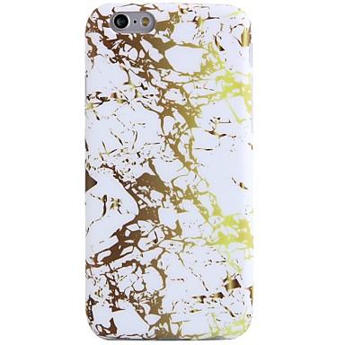 Pentru iPhone X iPhone 8 Carcase Huse Model Carcasă Spate Maska Marmură Moale TPU pentru Apple iPhone X iPhone 8 Plus iPhone 8 iPhone 7