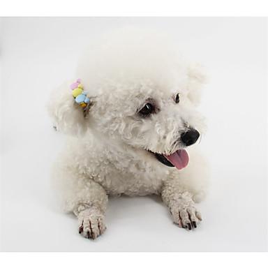 Câine Accesorii de Păr Îmbrăcăminte Câini Casul/Zilnic Desene Animate