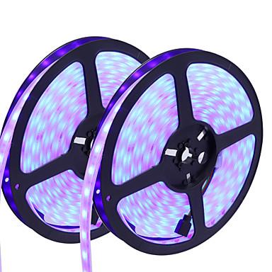 hkv 10m flexible led leuchtstreifen 300 leds 5050 smd rgb schneidbar abblendbar wasserfest. Black Bedroom Furniture Sets. Home Design Ideas