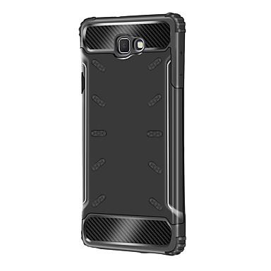 hoesje Voor Samsung Galaxy J7 Prime J5 Prime Schokbestendig Achterkantje Schild Hard PC voor J7 Prime J7 V J5 Prime J3 Prime