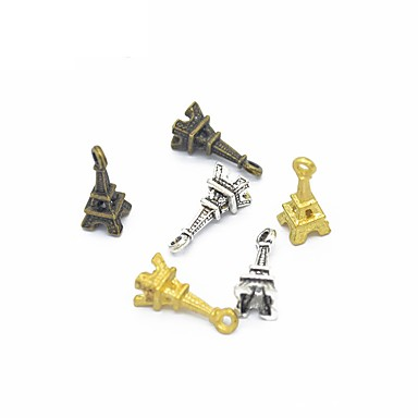 Hangers Sieraden Anderen Legering Hangende stijl Met de Hand Gemaakt Sieraden Voor Kantoor/Formeel Casual/Dagelijks