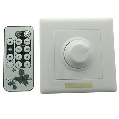 1pc Dimbaar Licht controle Dimschakelaar Voor Binnen