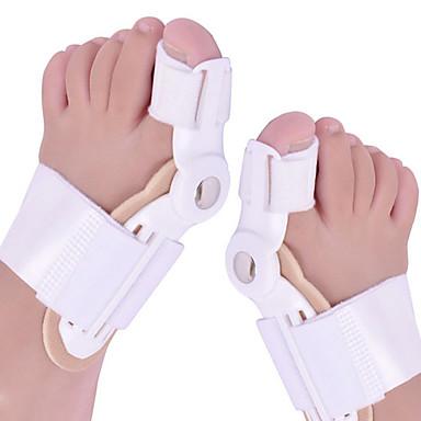Herren Reisen Fuß Herren und Damen Lady Unterstützungen Manuell Fuss-Auflagen pedicurehilfsmittel Tragbar Massage Haltungshelfer