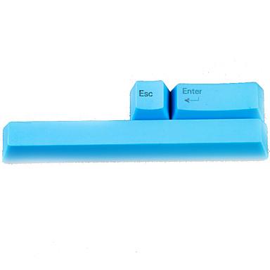 Pbt keycap space enter esc 3 Schlüssel oem Höhe gesetzt für mechanische Tastatur