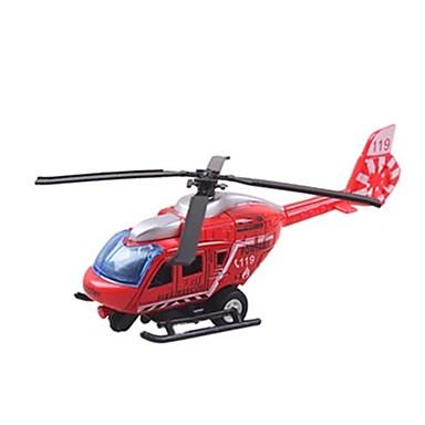 Speeltjes Vliegtuig Helikopter