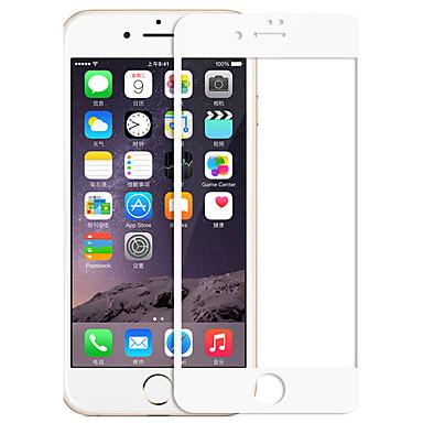 Képernyővédő fólia Apple mert iPhone 7 Plus Edzett üveg 1 db Kijelzővédő fólia 9H erősség