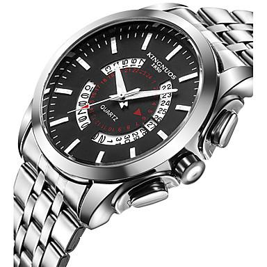 Bărbați Unic Creative ceas Ceas de Mână Ceas Brățară Ceas Militar  Ceas Elegant  Ceas La Modă Ceas Sport Ceas Casual Chineză Quartz