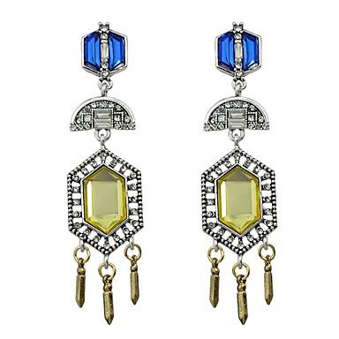 Pentru femei Cercei Picătură Design Basic costum de bijuterii Aliaj Bijuterii Pentru Casual