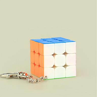 cubul lui Rubik Mini 3*3*3 Cub Viteză lină Cuburi Magice Jucării Educaționale Alină Stresul puzzle cub Cadou Unisex