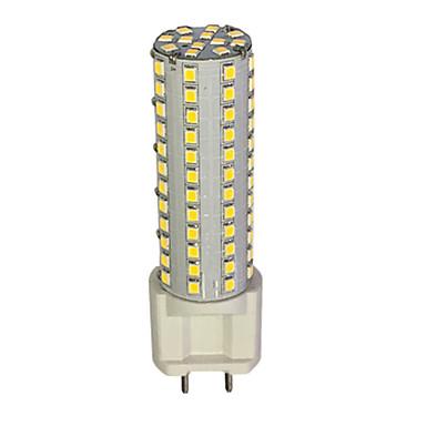 10W 780 lm G12 Becuri LED Corn T 108 led-uri SMD 2835 Alb Cald Alb AC85-265