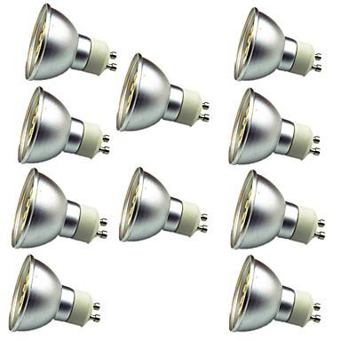 3W 280 lm Spoturi LED 30 led-uri SMD 5050 Decorativ Alb Cald Alb Rece AC 12V