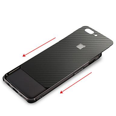 Case voor een plus 5 case cover water / vuil / schokbestendig achterkant behuizing vaste kleur hard metal