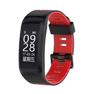 Brățară inteligent Rezistent la Apă Sporturi Telecomandă Urmărire Fitness Cronometru Bluetooth 4.0 iOS Android