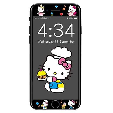 Sticlă securizată Ecran protector pentru Apple iPhone 7 Ecran Protecție Întreg 9H Duritate La explozie Ultra Subțire Model Rezistent la