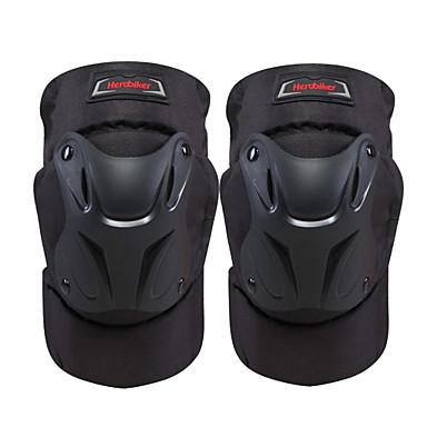 voordelige Beschermende uitrusting-MK1004 Knie Pad Motor beschermende uitrusting Allemaal Volwassenen PP Snelheid Slagvast Beschermende Uitrusting
