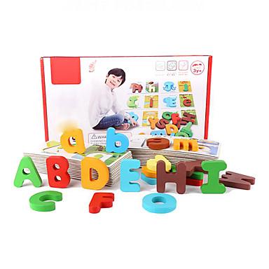 Jocuri de masă Jucării Educaționale Puzzle Jucarii Jucarii Scrisă Bucăți Băieți Fete Cadou