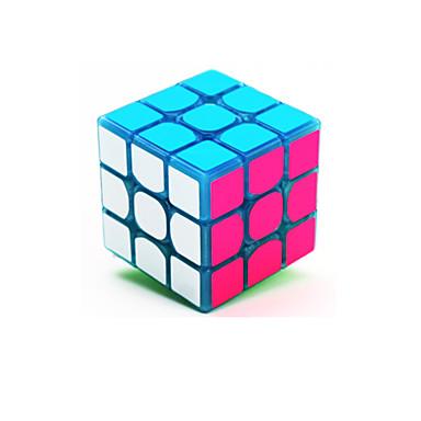 cubul lui Rubik Cub Viteză lină Alină Stresul Cuburi Magice Plastice Pătrat Cadou