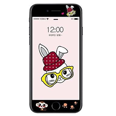Sticlă securizată Ecran protector pentru Apple iPhone 6s Plus iPhone 6 Plus Ecran Protecție Întreg 9H Duritate La explozie Ultra Subțire