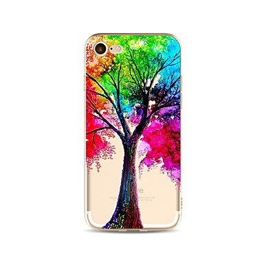 coque iphone 8 plus arbre