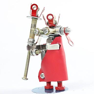 Puzzle 3D Puzzle Metal Reparații Metalic Pentru copii Băieți Cadou