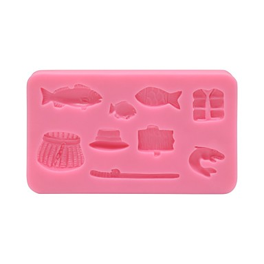 Cake Moulds Other Siliconen DHZ Hoge kwaliteit