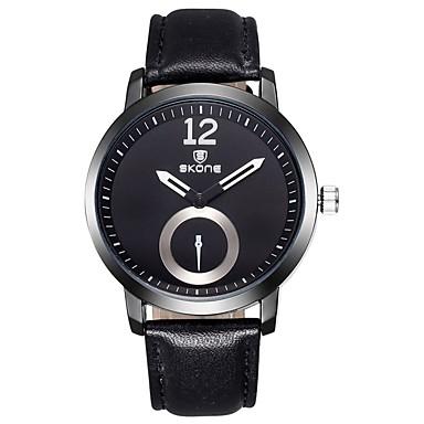 Bărbați Pentru femei Unic Creative ceas Ceas de Mână Uita-te inteligent Ceas Militar  Ceas Elegant  Ceas La Modă Ceas Sport Quartz