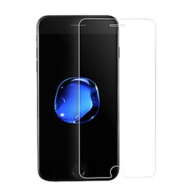 Screen Protector Apple for iPhone 8 Plus Tempered Glass 1 pc Front Screen Protector Explosion Proof 9H Hardness