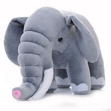jucarii moale Jucarii Elefant Animal Ne Specificat Bucăți