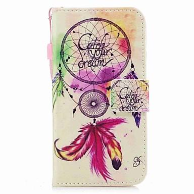 Pentru iPhone X iPhone 8 iPhone 8 Plus Carcase Huse Portofel Titluar Card Cu Stand Întoarce Model Magnetic Corp Plin Maska Prinzător de
