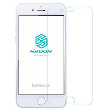 Ecran protector Apple pentru iPhone 8 Plus Sticlă securizată 1 piesă Ecran Protecție Față Anti-Glare Anti- Amprente Rezistent la